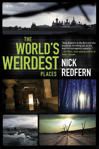 The World's Weirdest Places (9781601632371) by Redfern, Nick