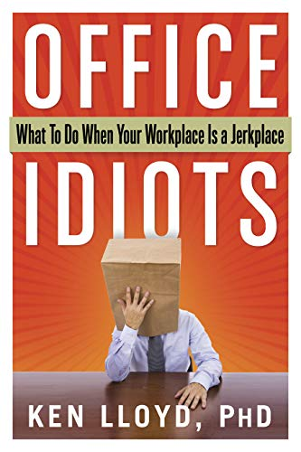 Office Idiots : What to Do When: Kenneth Lloyd