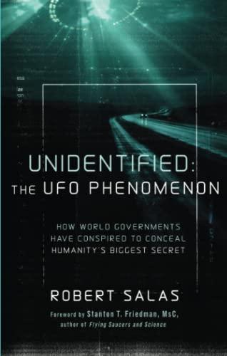 Unidentified: Salas, Robert
