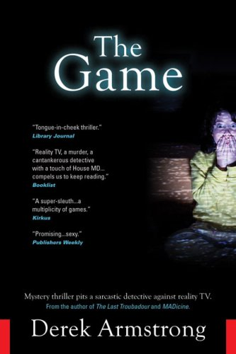 9781601640345: The Game
