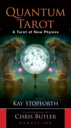 9781601641694: Quantum Tarot: A Tarot of New Physics