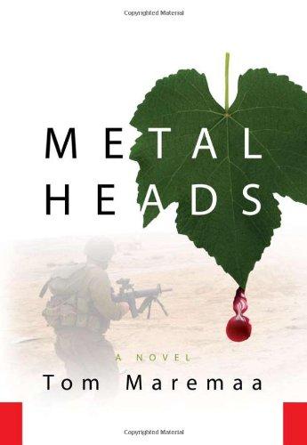9781601641700: Metal Heads: A Novel