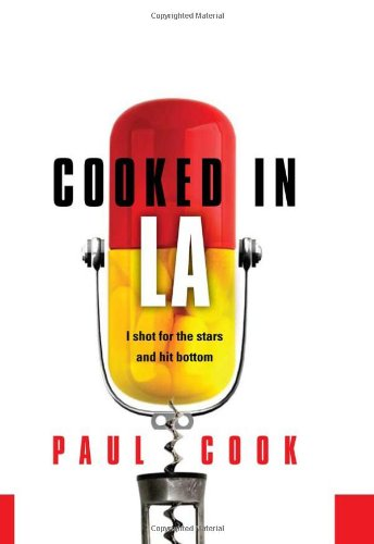 Cooked in LA: Cook, Paul