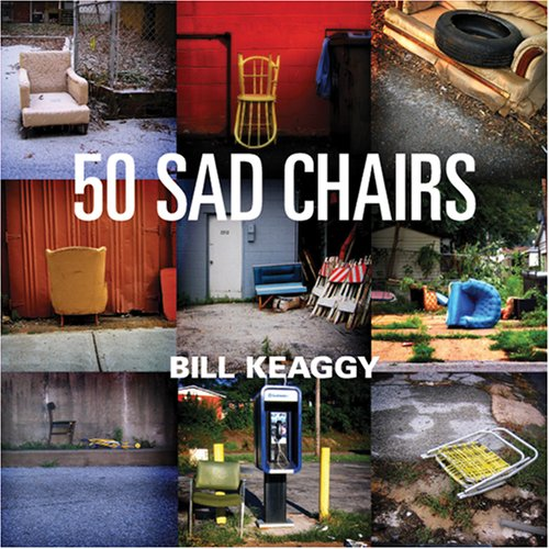 9781601671493: 50 Sad Chairs