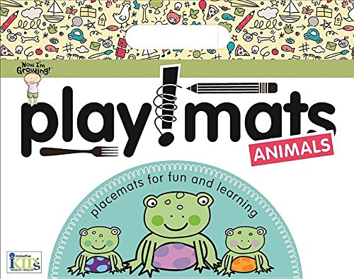 Playmats - Animals: Innovativekids