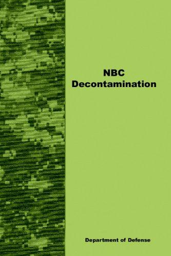 9781601700544: NBC Decontamination