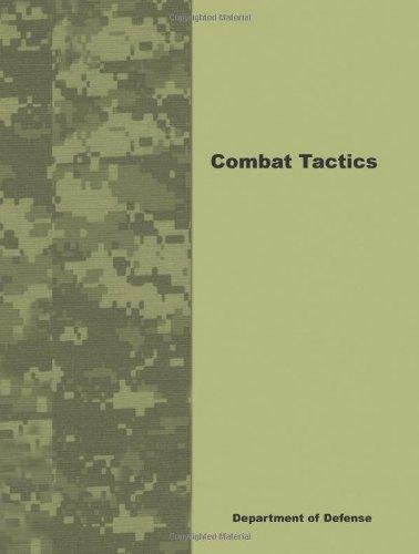 Combat Tactics: Defense, Department