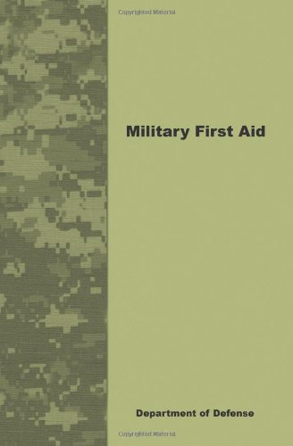 9781601701183: Military First Aid