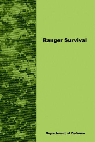 9781601701442: Ranger Survival