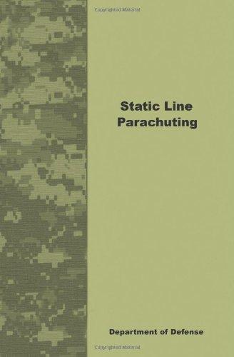9781601702005: Static Line Parachuting