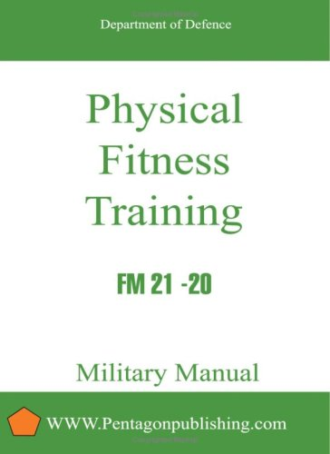 Physical Fitness Training: US Army: Department of Defense
