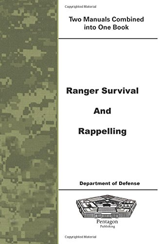 9781601703767: Ranger Survival and Rappelling