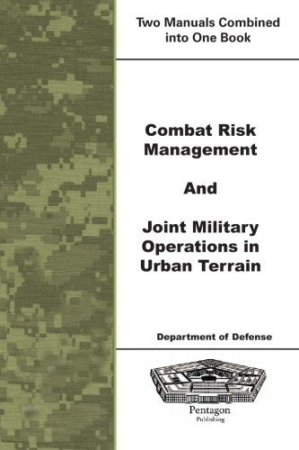 9781601705709: Combat Risk Management and Joint Military Operations in Urban Terrain