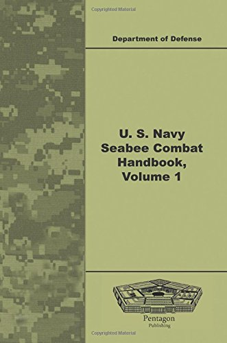 U. S. Navy Seabee Combat Handbook, Volume: Department of Defense