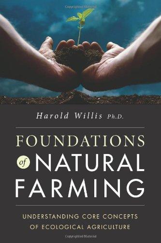 9781601730077: Foundations of Natural Farming