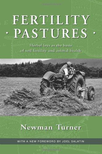 9781601730114: Fertility Pastures