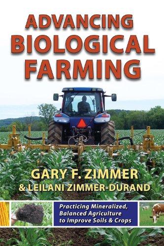 9781601730190: Advancing Biological Farming