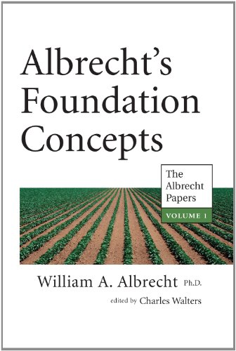 9781601730275: Albrecht's Foundation Concepts (The Albrecht Papers)