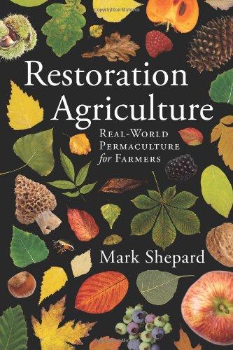9781601730350: Restoration Agriculture