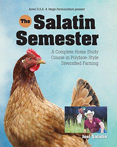 9781601731302: The Salatin Semester