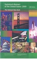 9781601755438: Statistical Abstract of the United States 2009