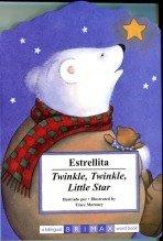 Estrellita - Twinkle, Twinkle Little Star - Brimax Bilingual Word Book