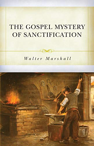 9781601782830: The Gospel Mystery of Sanctification
