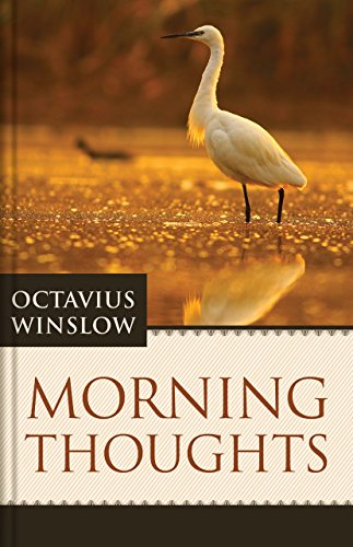 9781601784964: Morning Thoughts
