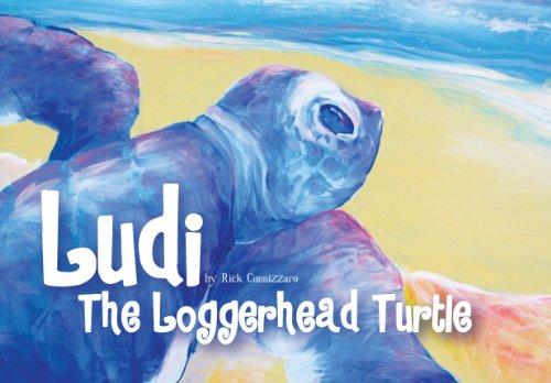 9781601790514: Ludi the Loggerhead Turtle