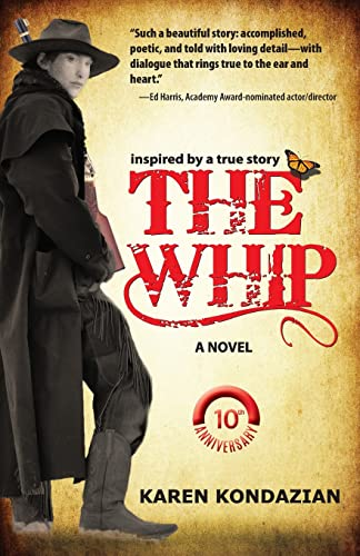 9781601823021: The Whip