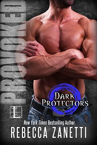 9781601831415: Provoked (Dark Protectors)