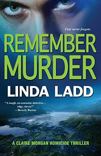 9781601832115: Remember Murder