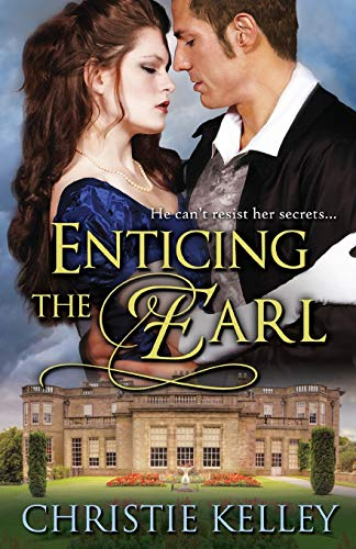 9781601832153: Enticing the Earl