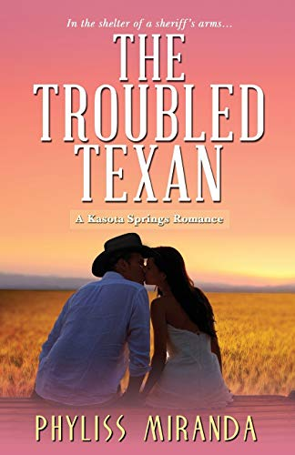 The Troubled Texan: Phyliss Miranda