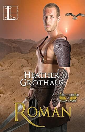 Roman: Heather Grothaus