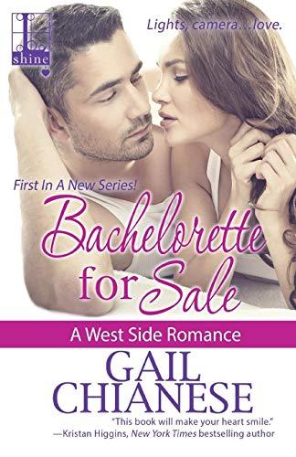 Bachelorette for Sale: Chianese, Gail