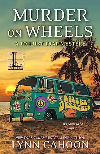 9781601834201: Murder on Wheels (Tourist Trap Mysteries)