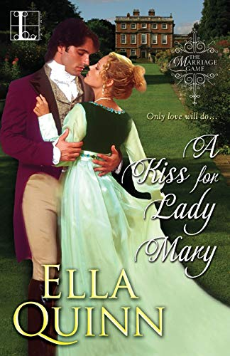 9781601834577: A Kiss for Lady Mary