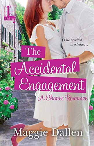 9781601834669: The Accidental Engagement