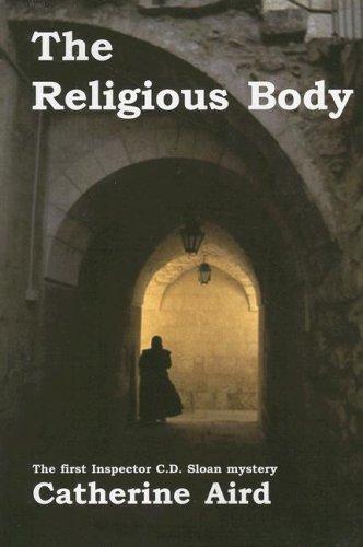9781601870124: The Religious Body
