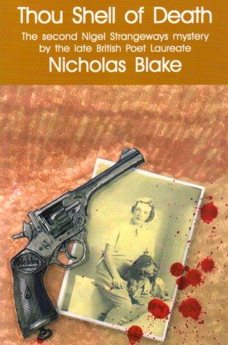 9781601870360: Thou Shell of Death (Nigel Strangeways Mysteries)