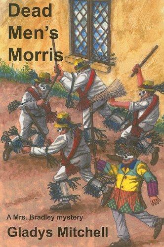 9781601870568: Dead Men's Morris (Mrs. Bradley Mystery)