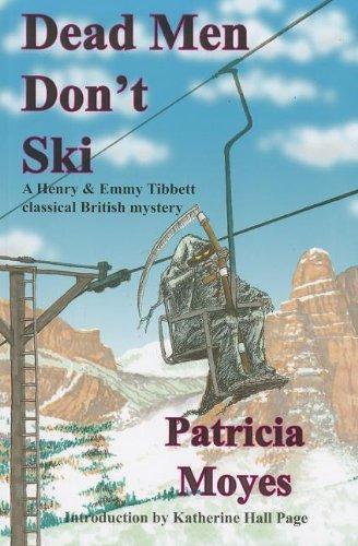 9781601870605: Dead Men Don't Ski
