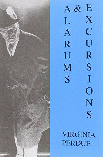 Alarums & Excursions: Virginia Perdue