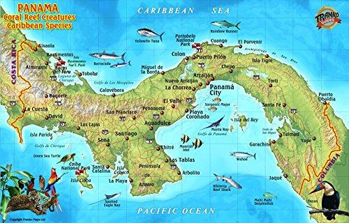 Panama Caribbean Species