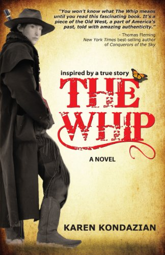 9781601923028: The Whip