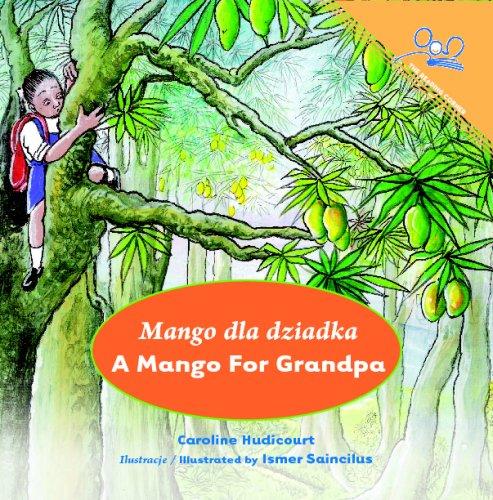 9781601950932: A Mango for Grandpa (Polish Edition)