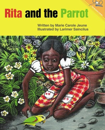 9781601953216: Rita and the Parrot