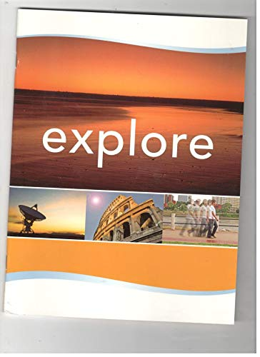 9781602003019: Explore (Leader's Guide)