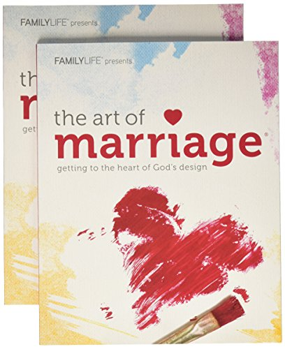 9781602004115: The Art of Marriage® Couples Set (Two Manuals)